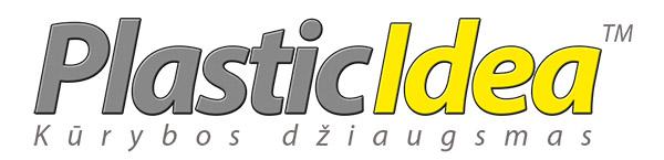 PLASTIC IDEA logo 600